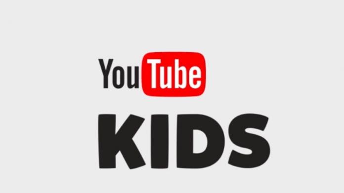 L'application YouTube Kids