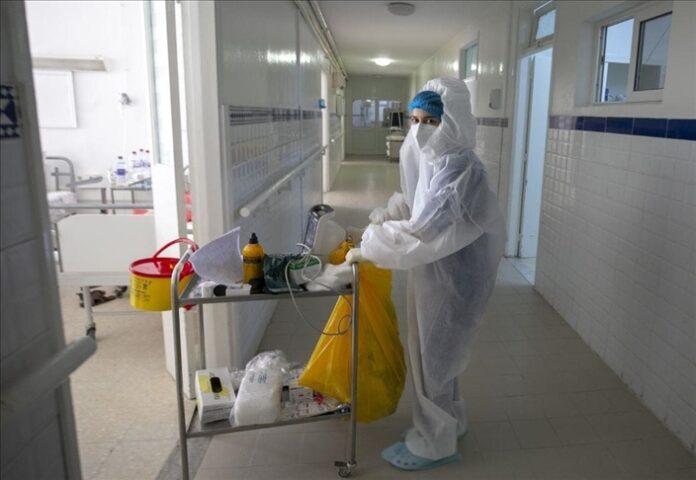 أكثر من 1.8 مليون تم تطعيمهم بالكامل ضد كوفيد-19 في تونس