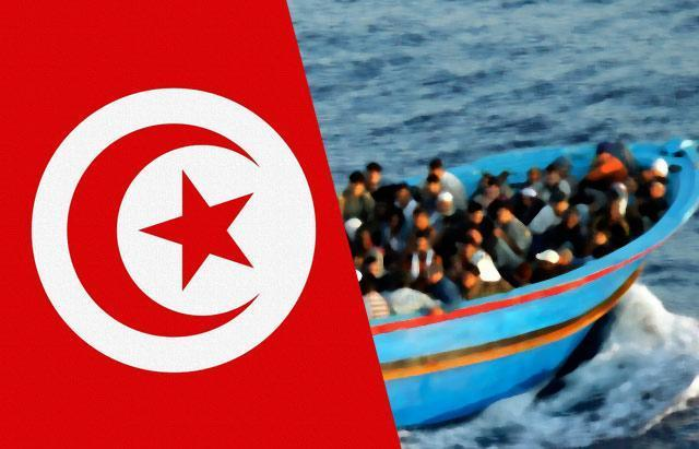 تزايد عدد المهاجرين التونسيين غير الموثقين الذين ما زالوا على قيد الحياة