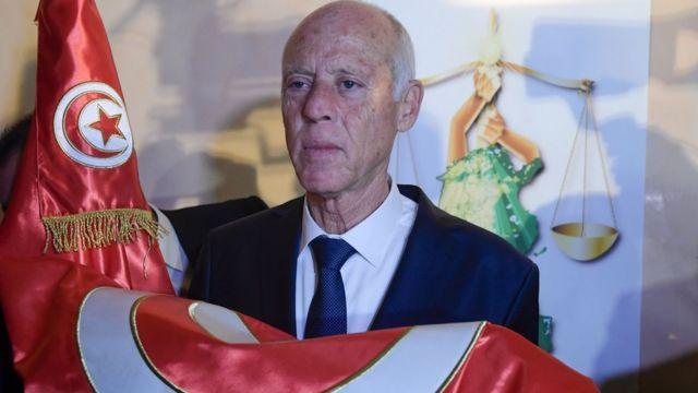 تفاعل المجتمع المدني التونسي مع الإجراءات الجديدة التي أعلن عنها رئيس الجمهورية