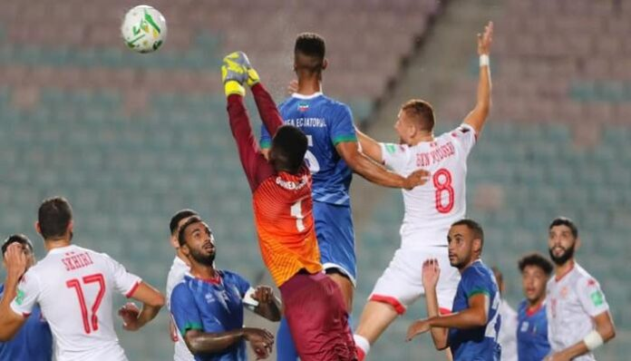 تونس تحافظ على بداية مثالية في تصفيات كأس العالم