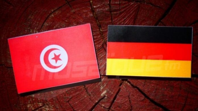 اتفاق تونسي ألماني