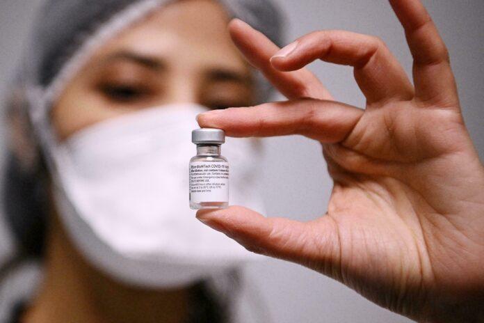 تونس تستعد لليوم السادس لحملة التطعيم الضخمة