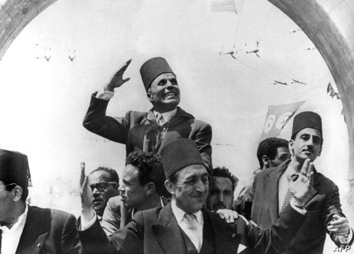 استقلال تونس