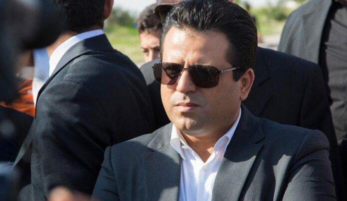 Nabil et Ghazi Karoui
