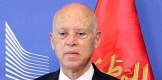 الرئيس التونسي يعد بتغييرات دستورية