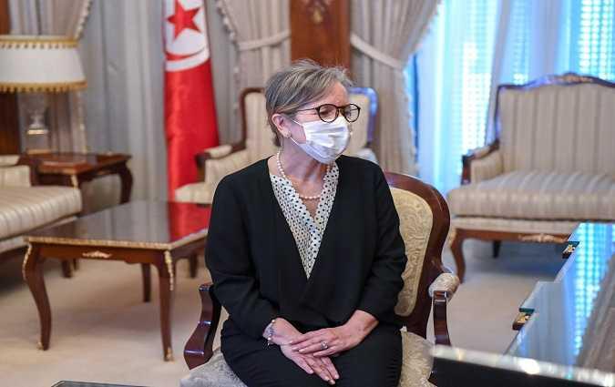 وتمنى الخليفي لرئيس الوزراء الجديد كل التوفيق والنجاح في مكتبه ، ورحب بتعيين سيدة في رئاسة الحكومة لأول مرة في تاريخ تونس.