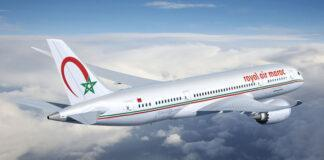 Le Maroc-Le 5 octobre, Rabat avait déjà suspendu, pour les mêmes raisons, les liaisons aériennes avec la Russie, qui enregistre quotidiennement des records de contamination au Coronavirus.
