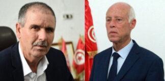 Cheffi-Il a souligné que l'Union générale tunisienne du travail a joué et continuera de jouer son rôle en exprimant ses positions qui ont un grand impact sur le cours des événements sur la scène nationale et même à l'étranger.