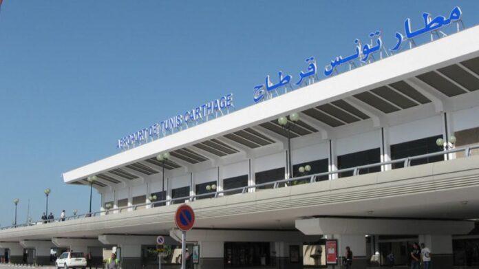 Le ministère de la Santé -Les passagers qui viennent sur des vols charters ou des vols réguliers, dans le cadre de vols organisés, à condition qu'ils soient soumis au protocole sanitaire établi par le ministère du Tourisme.