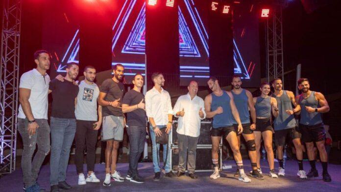 Les élites de la Tunisie-Ce dernier, qui a préparé un énorme éventail d'activités pour la journée, a interpellé les passionnés de fitness en les incitant à redoubler d'efforts dans leur parcours sportif, le tout dans une ambiance festive et décontractée.