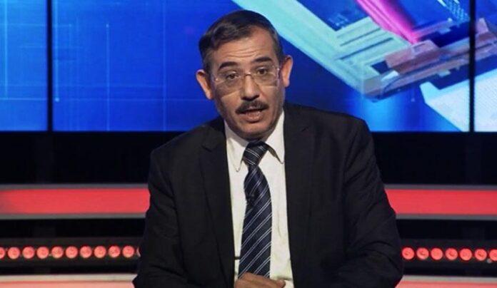 Ameur Ayed-L'accusation est intrigante car le duo est accusé, ni plus, ni moins, de complot contre l'État et de saper le moral des militaires.