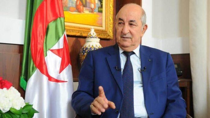Tebboune -Aujourd'hui dimanche, le président algérien Abdelmadjid Tebboune a déclaré qu'un éventuel retour de l'ambassadeur d'Algérie en France, convoqué en début de mois à Alger, après des déclarations critiques du président Emmanuel Macron, est